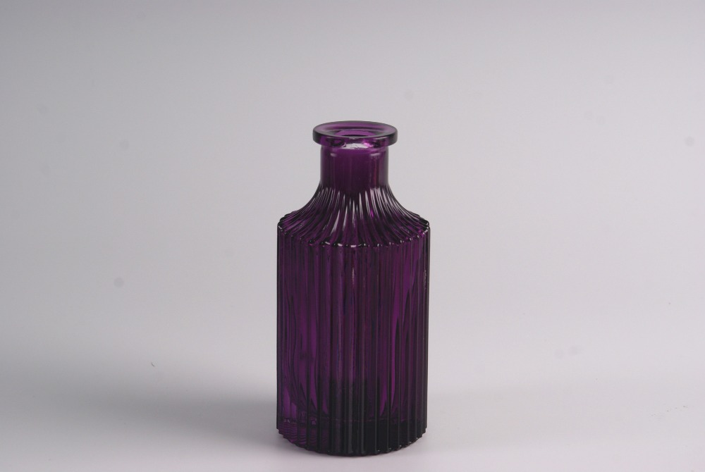 new fashion glass diffuser bottle
