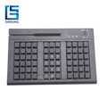 Good Price 66 Keys Pos Programmable Keyboard with USB Port