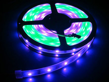 color changing 5050 3528 5630 rgb led strip lighting
