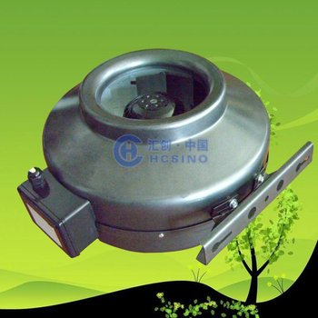 In line duct fan centrifugal fans ventilation fan exhaust fan buy centrifugal exhaust fan for In line centrifugal bathroom fan