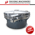 DYC1200-1S vibrating sieve machine for fine powderwith ultrasonic