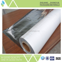 Thermal Insulation Material 1.7mm aluminum foil laminated fiberglass heat shield fabric