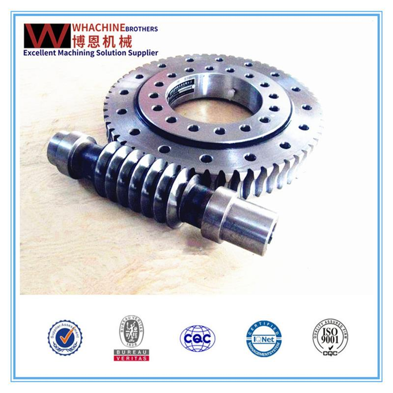 High Precision gear shaft with Great Price