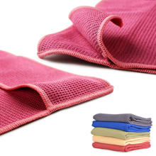 Eco-friendly Sports Microfiber Towel New product gym yoga towel