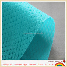 100% heavy cotton jersey knit fabric, 2017 new fashion mesh fabric