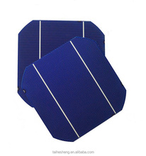 Cheap woleasle monocrystalline silicon solar cell 156/156 for solar system