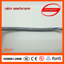 PUR high flexible servo cableoil-resistantflame resistance power cable for robot