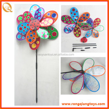 2014 NEW plastic <strong>windmill</strong> toy for kids flashing <strong>windmill</strong> toy for sale SP67729020