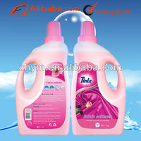 2015 New Formula & Effective Clothes Fabric Softener