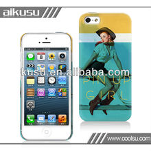 2013 sticky phone cover for iphone 5