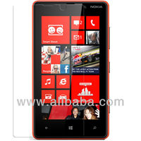 Ultra Clear Screen Protector for NOKIA LUMIA 820