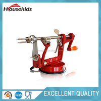 HOT SELL CAST IRON APPLE PEELER