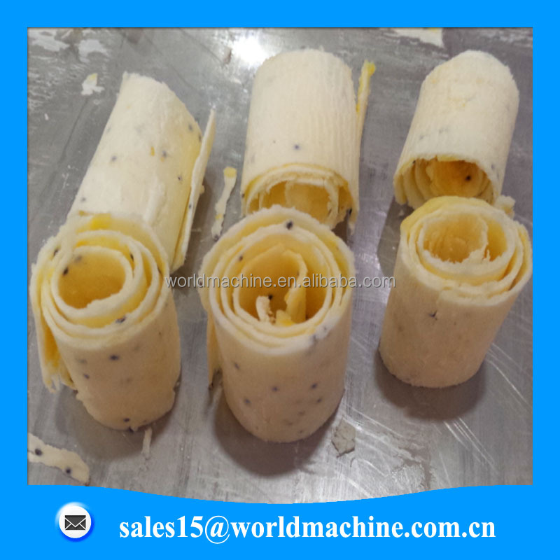 fried rolls machine