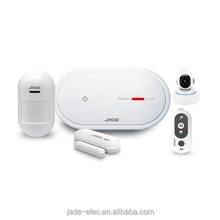 New design ! Wireless GSM home security System/wireless home alarm kit/sim card gsm burglar alarm