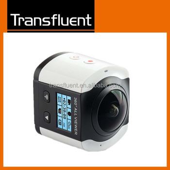 1080P allwinner wifi sports camera for out doors and underwater games