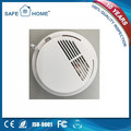 Household 10 years lithium battery wireless 315/433MHz smoke detector for fire alarm