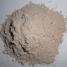 Gray color and API grade casting bentonite clay power price