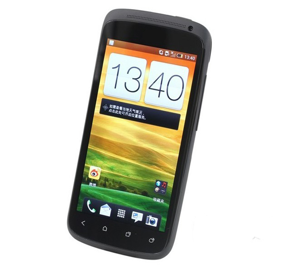 Original cell phone one s edition one s cell phone z520e mobile phone in stock