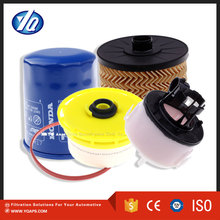 High quality replacement forklift doosan oil filter