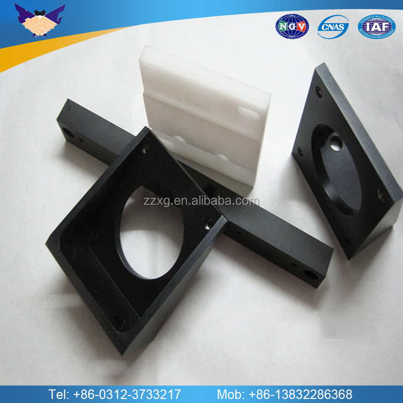 China customize CNC precision machined part for various tools and equipments
