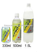 H-TWO-O ISOTONIC SPARKLING DRINK