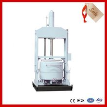 machine for potting