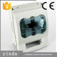Auto waterproof fuse box
