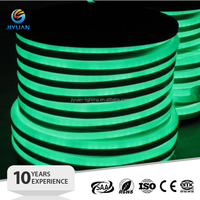 110v 220v flexible neon strip light red blue yellow green warm white rgb 4.5w/meter outdoor decoratio best led