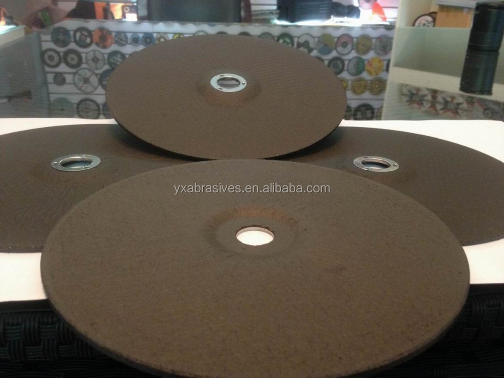 resinic cutting wheel