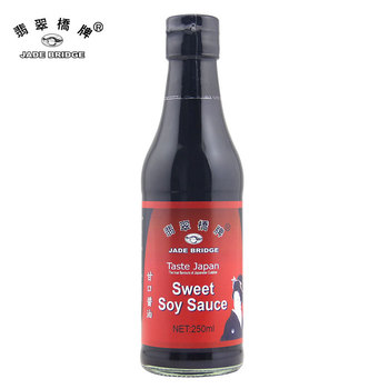 2018 Best Price High Quality Sweet Soy Sauce Teriyaki OEM