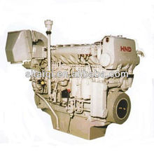 TBD604BL6 Series Marine Main Engine(HND)