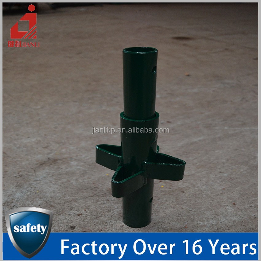 Factory Supplying Kwik-stage Scaffolding Parts