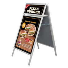 greatest tough sidewalk sign staples Contact us