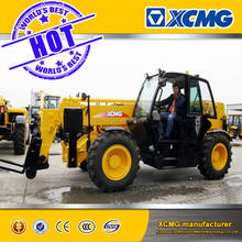 XCMG high quality telescopic handler forklift for sale