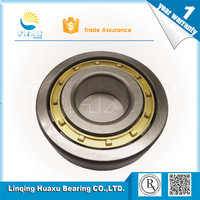Single row NJ/NU/NUP2205E cylindrical roller bearing