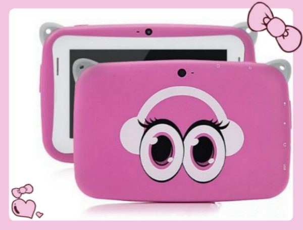 Wholesale Children Tablet Kids Tablet Mini 4.3 inch Android Tablet PC For Children Education