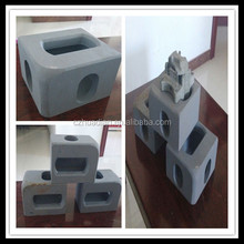 Made in China ISO1161 JIS SCW480 material container corner fitting