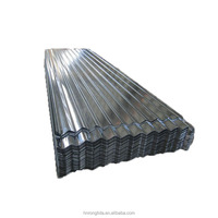 High quality galvanized steel corrugated roofing sheet for building materials