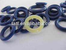 FDA Colored rectangular Rubber O Ring