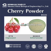 top quality 100% water soluble black cherry powder