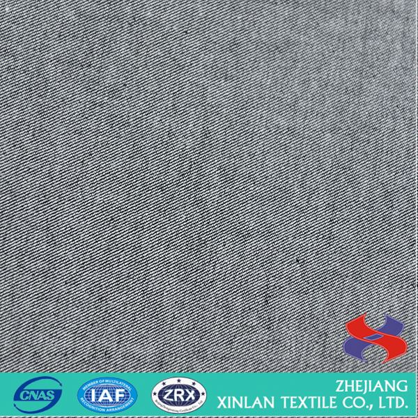hot selling stretch denim fabric cotton twill fabric for jeans fabric wholesale