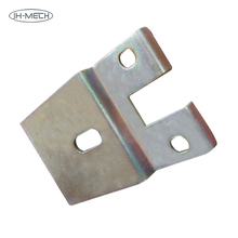 Non standard Steel Fabrication Custom Metal Stamping Parts