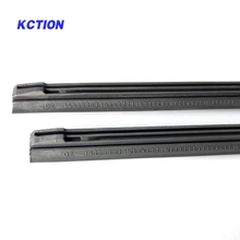 dealer agent hot sell <strong>car</strong> left and right hand drive wiper natural rubber strip