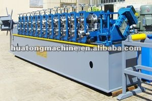 Colorbond steel tile roll forming machine