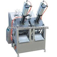 fully automatic used paper plate making machine ,the china top manufacture with good quality