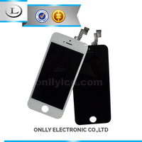 china best cheap mobile phone for iphone 5c lcd digitizer refurbished parts,replacement lcd for iphone 5c screen with display