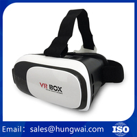 Hot Sale New Version Virtual Reality 3D Glasses VR For Smartphone