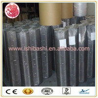 Quality filter and cage mesh stainless steel wire mesh