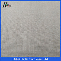 Bottom Price Basic 230grams Tr Solid Men's Suiting Fabric
