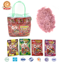 1g Magic Pop Candy in Bag / China Cheap Popping Candy